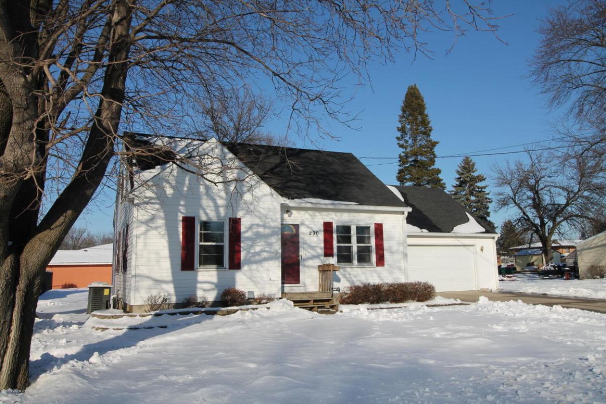 230 Barney Street, Owatonna, Minnesota 55060