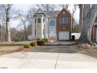 Home For Sale at 70-72 Abbond Courtt, Plainfield NJ