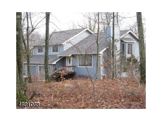 Home For Sale at 105 Gaisler Road, Blairstown NJ