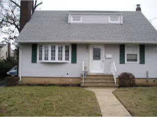 Home For Sale at 111 Propsect St, Roselle NJ