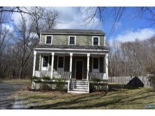 Home For Sale at 1833 Black River Rd, Bedminster NJ