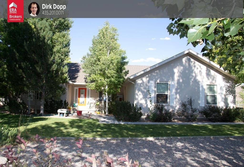 340 N 200 E, Joseph, Utah 84739