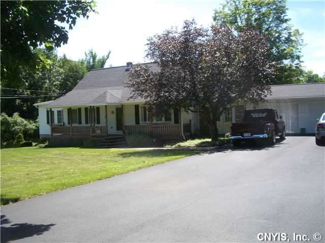5053 Patrick Road, Verona, New York 13478