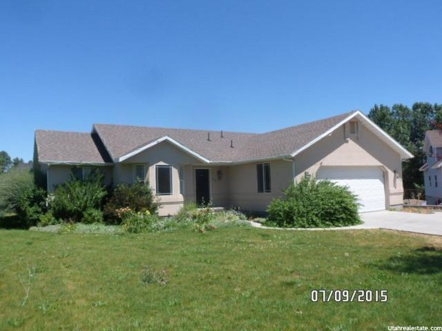 560 N 200 E, Wellsville, UT 84339