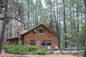 626 N Forest Service Road 199, Payson, Arizona 85541