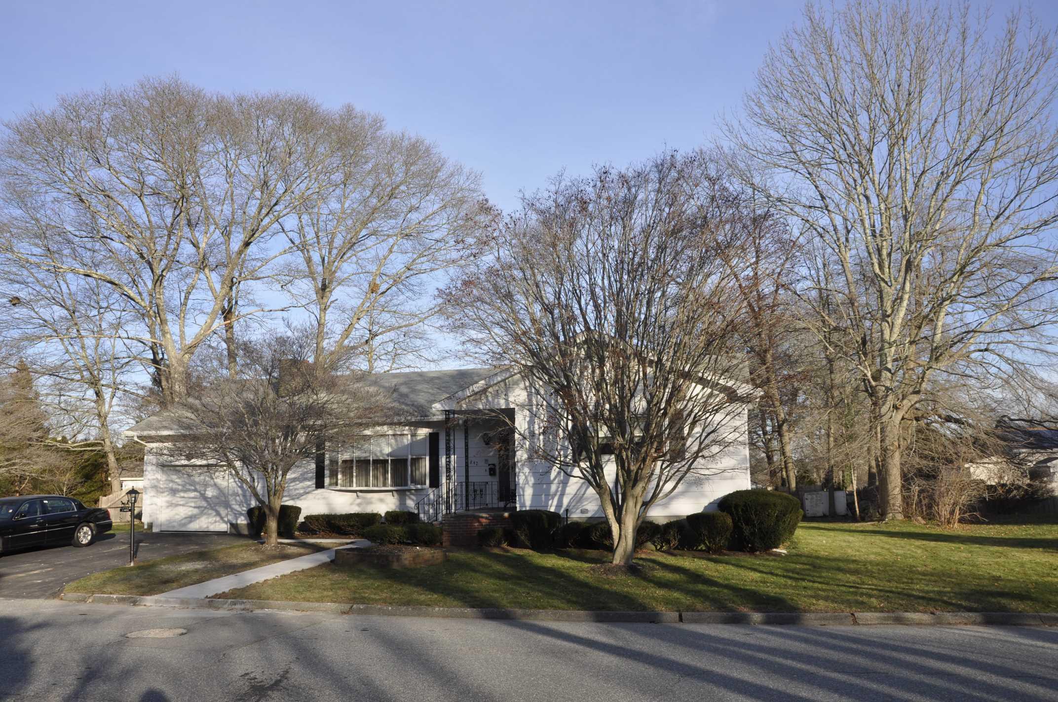 842 Tradewind St, New Bedford, Massachusetts 02740