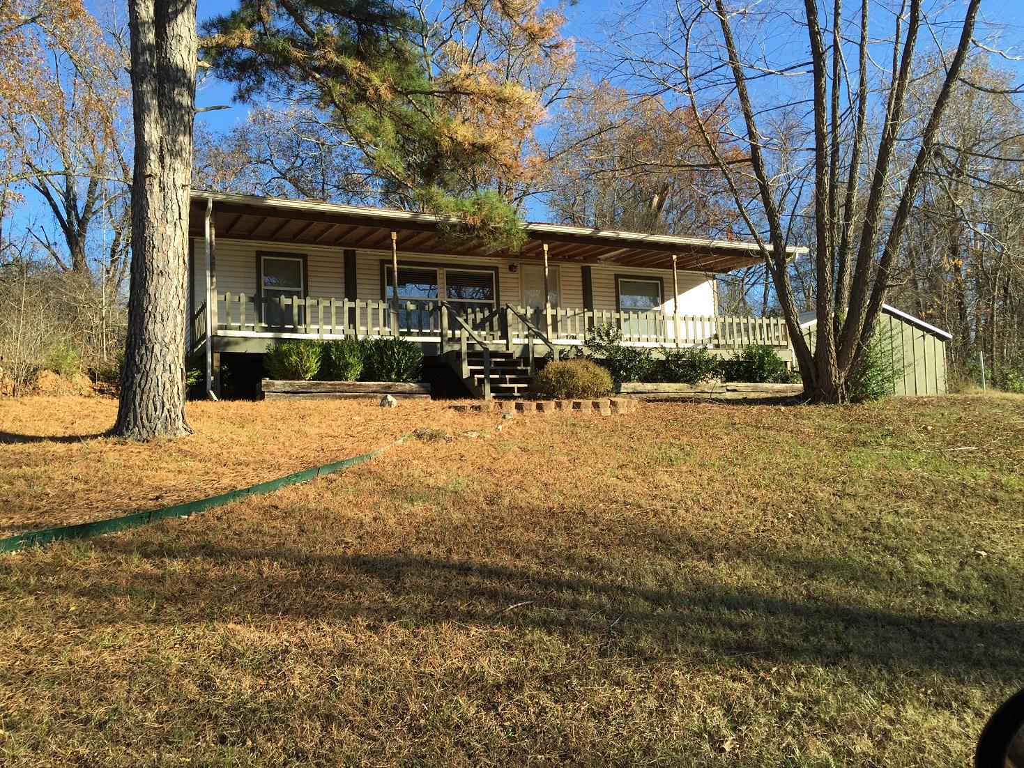 198 MC 8064, Flippin, Arkansas 72634