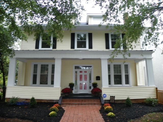 453 West Main St., Danville, Virginia 24541