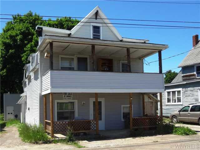 10552 Railroad Avenue, North Collins, New York 14111