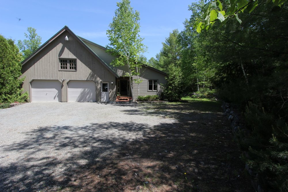 1317 Bennoch Road, Old Town, ME 04468
