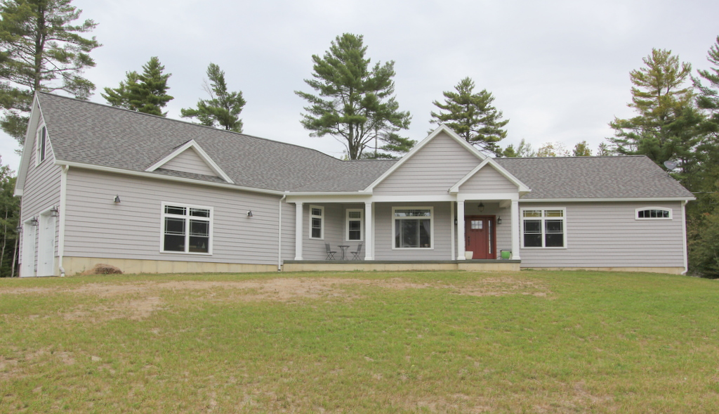 24 Rawley Drive, Hampden, Maine 04444