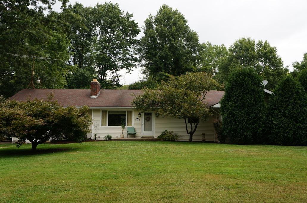 143 Hewitt Rd., West Middlesex, Pennsylvania 16159