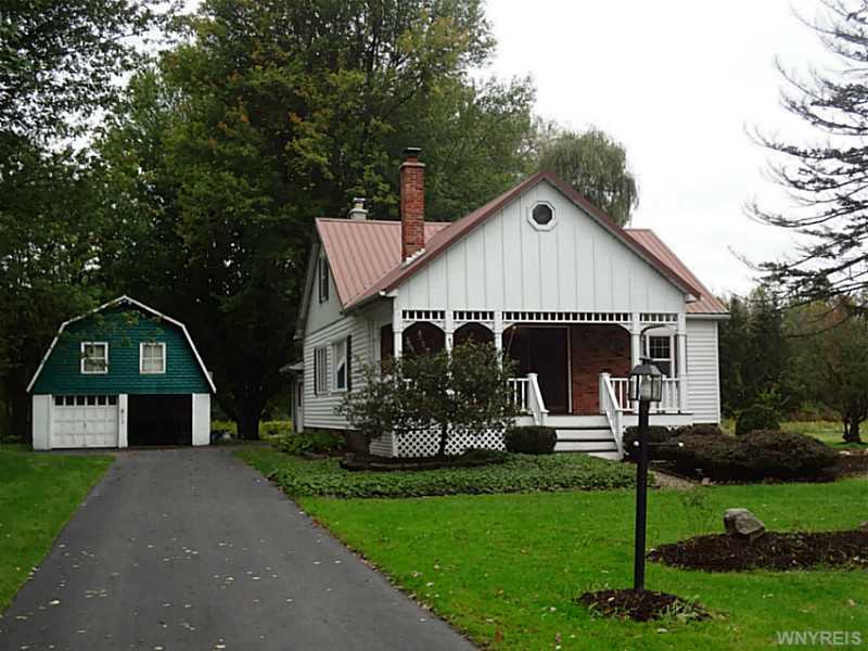 6430 Dye Rd, Newstead, New York 14001
