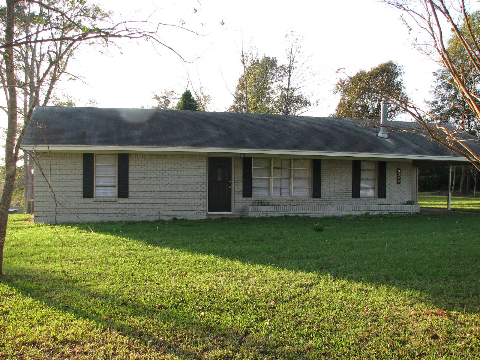 8326 Co. Rd. 2001, Newton, Texas 75966
