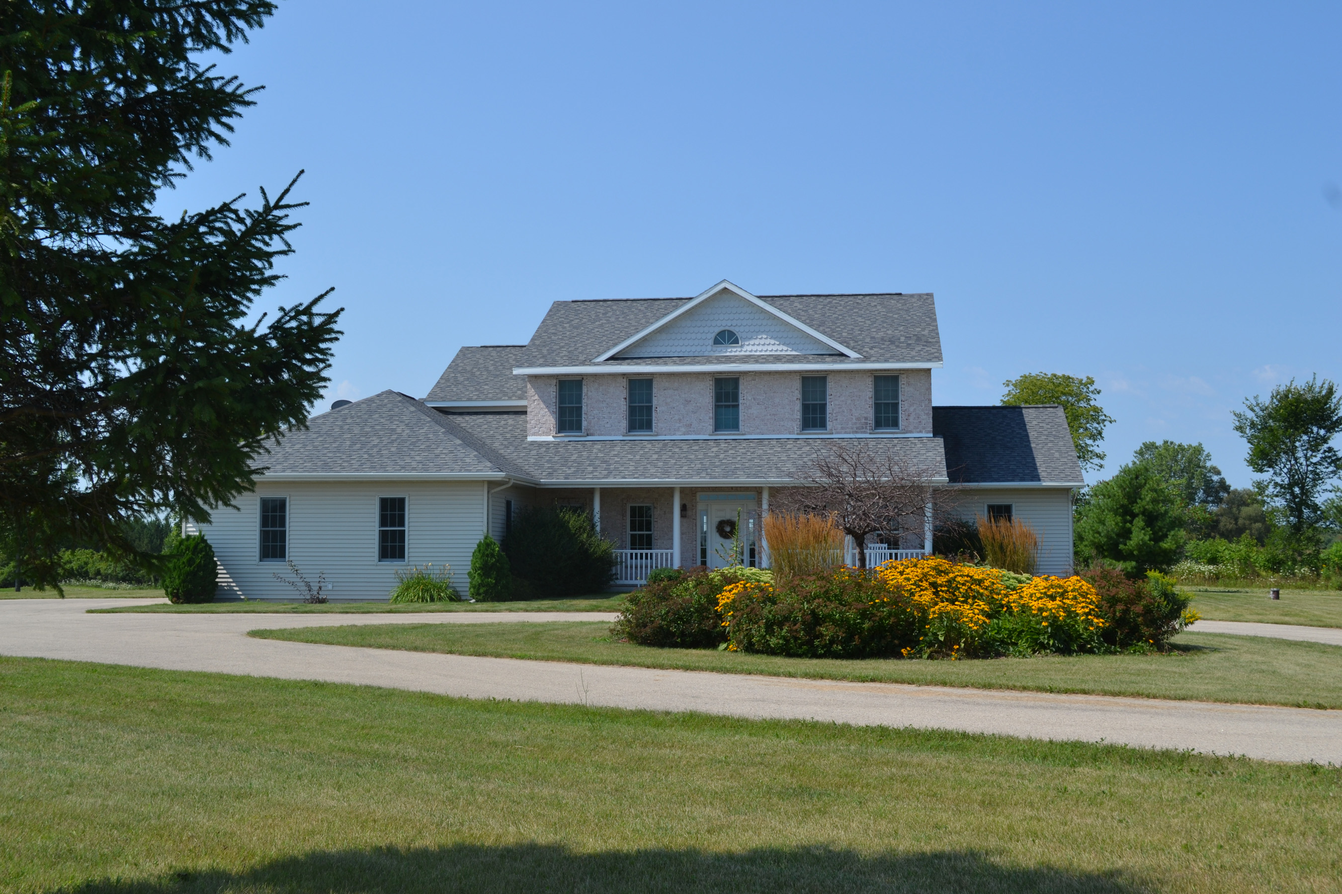 W9393 West 14th Road, Coleman, Wisconsin 54161