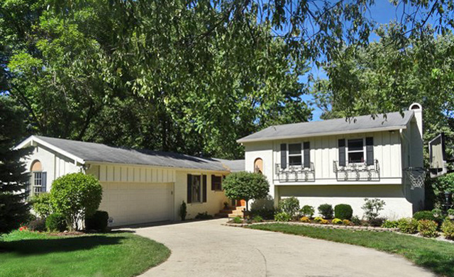 508 Edgewood Dr., New Castle, IN 47362