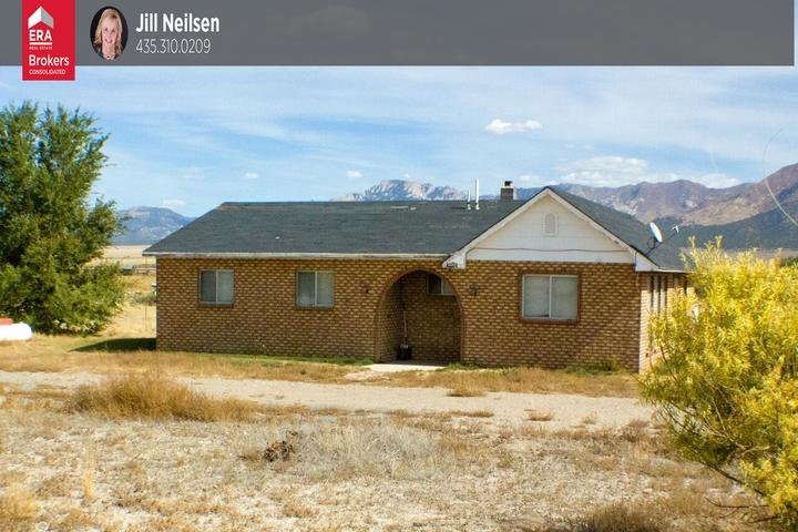 4445 South Hwy 129, Milford, Utah 84751