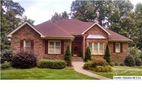 558 EAGLE POINTE LN, Pell City, Alabama 35128
