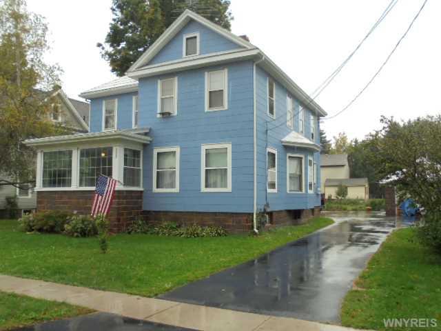 8432 East Ave., Royalton, New York 14067