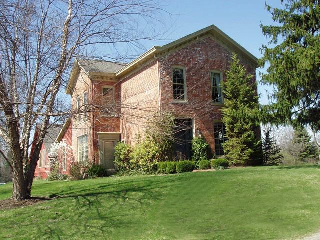 1535 Bundy Ave, New Castle, Indiana 47362
