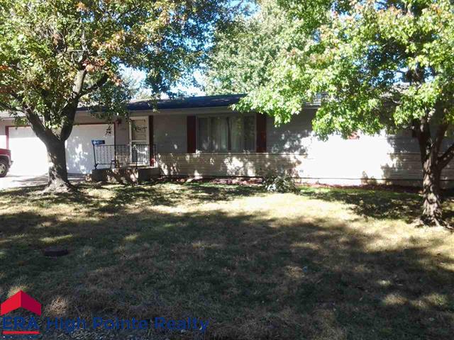 305 E Chase Street, Leonardville, Kansas 66449