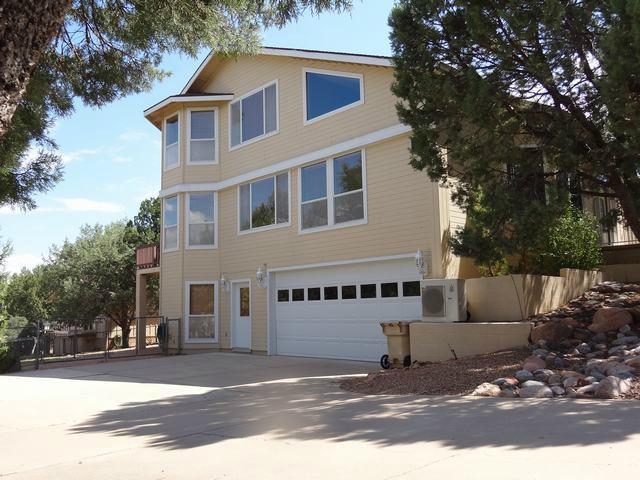 1411 N. Farview, Payson, AZ 85541