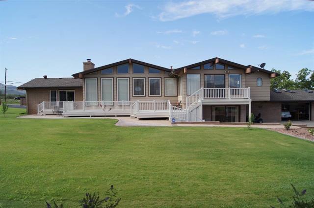 2411 Ocotillo Drive, Alamogordo, New Mexico 88310