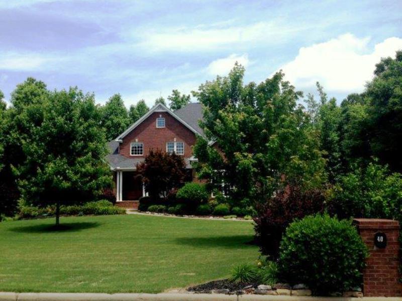40 ARROW WOOD LANE, Gadsden, Alabama 35901