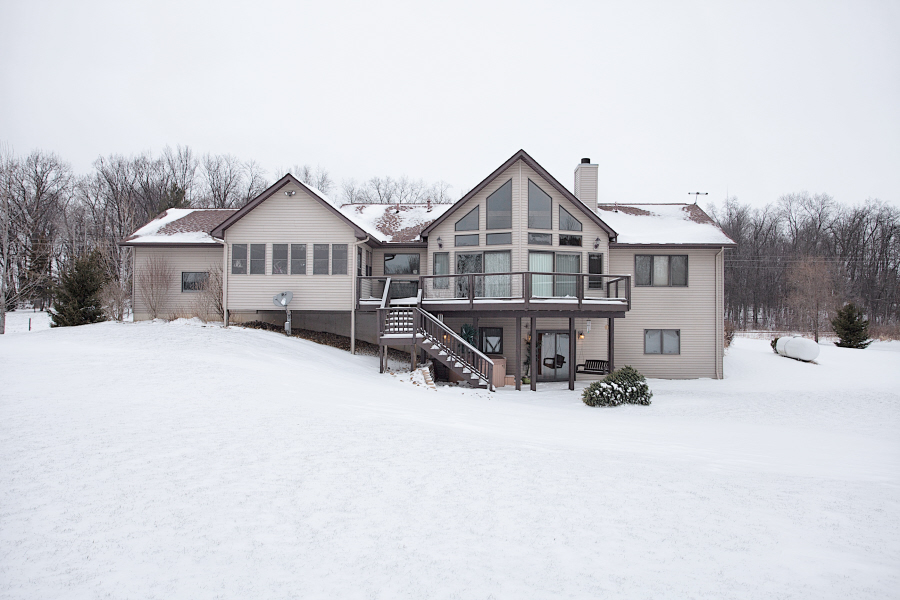 7653 Snyder, Rives Junction, Michigan 49277