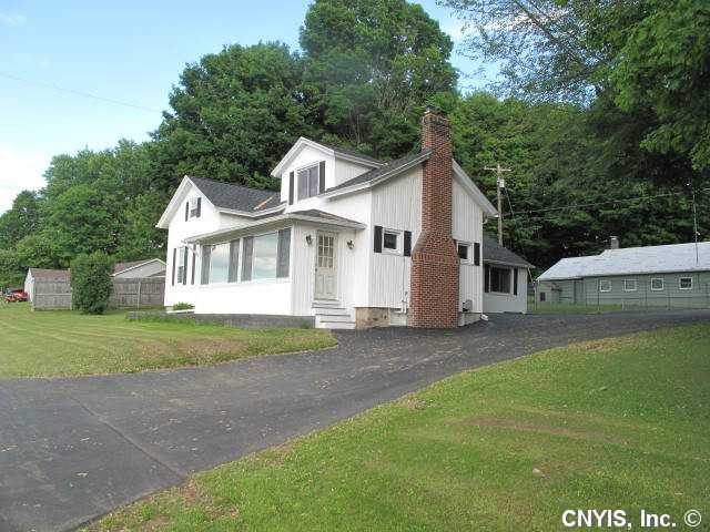 1050 Old State Route 31, Jordan, New York 13080