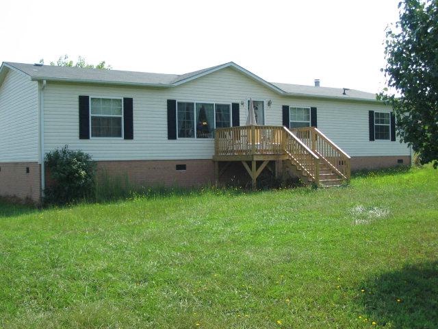 120 Casey Circle, Keeling, Virginia 24566
