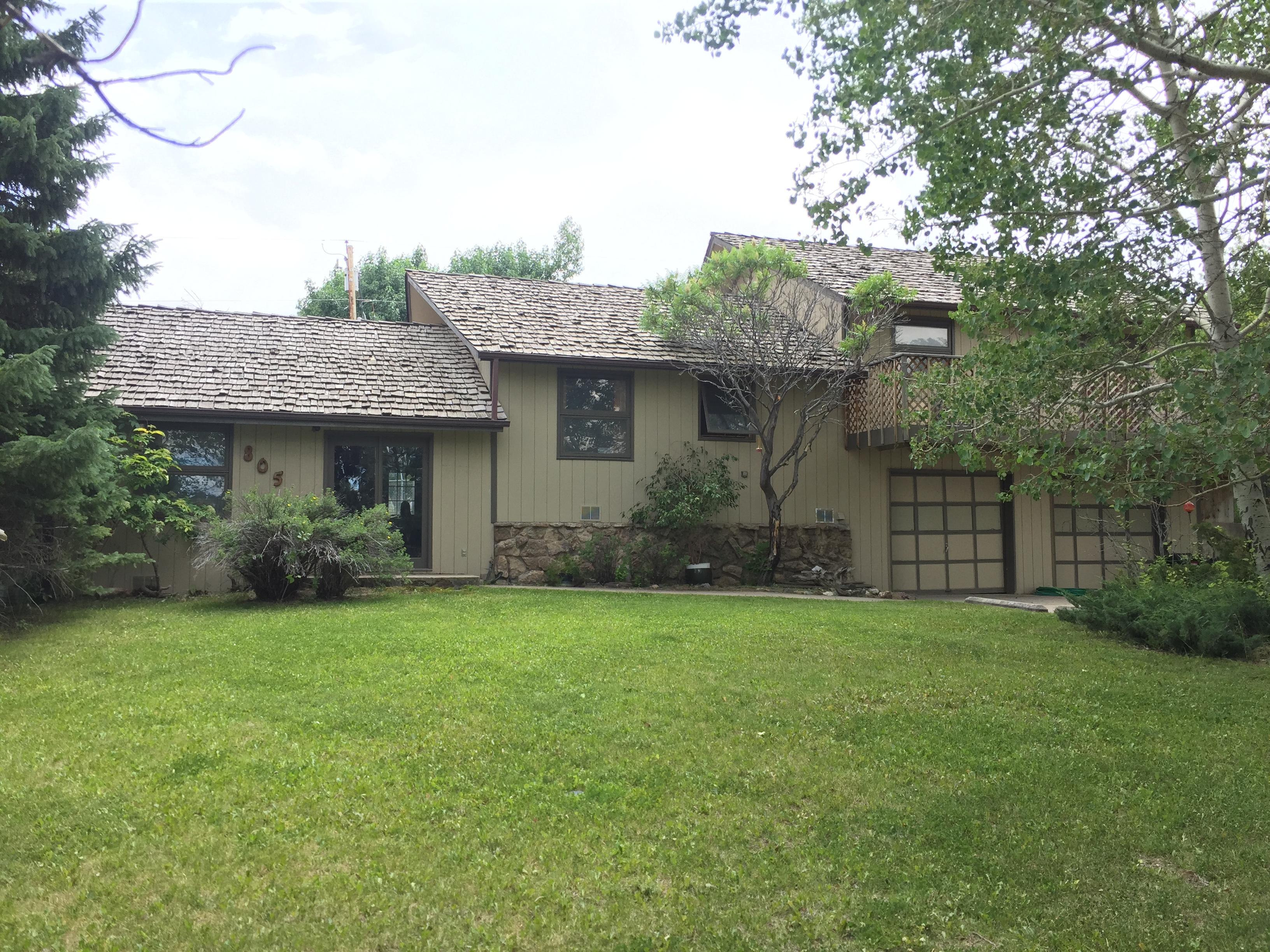 805 Rochester, Saratoga, Wyoming 82331