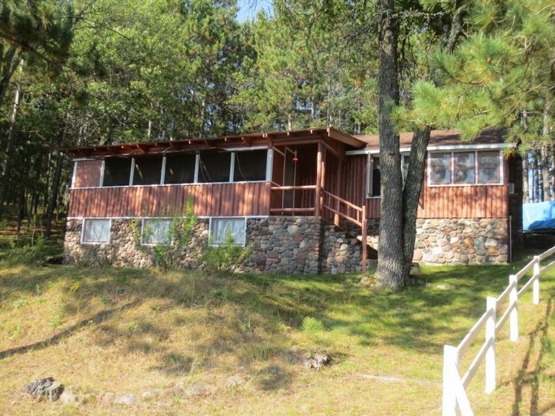 3685 N Deer Lake Rd, Webb Lake, Wisconsin 54830