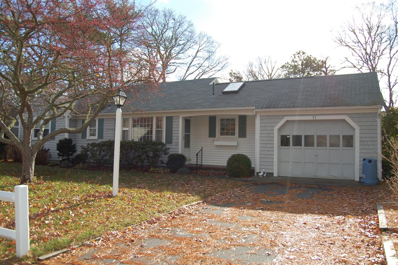 51  Arrowhead Dr, West Dennis, Massachusetts 02670