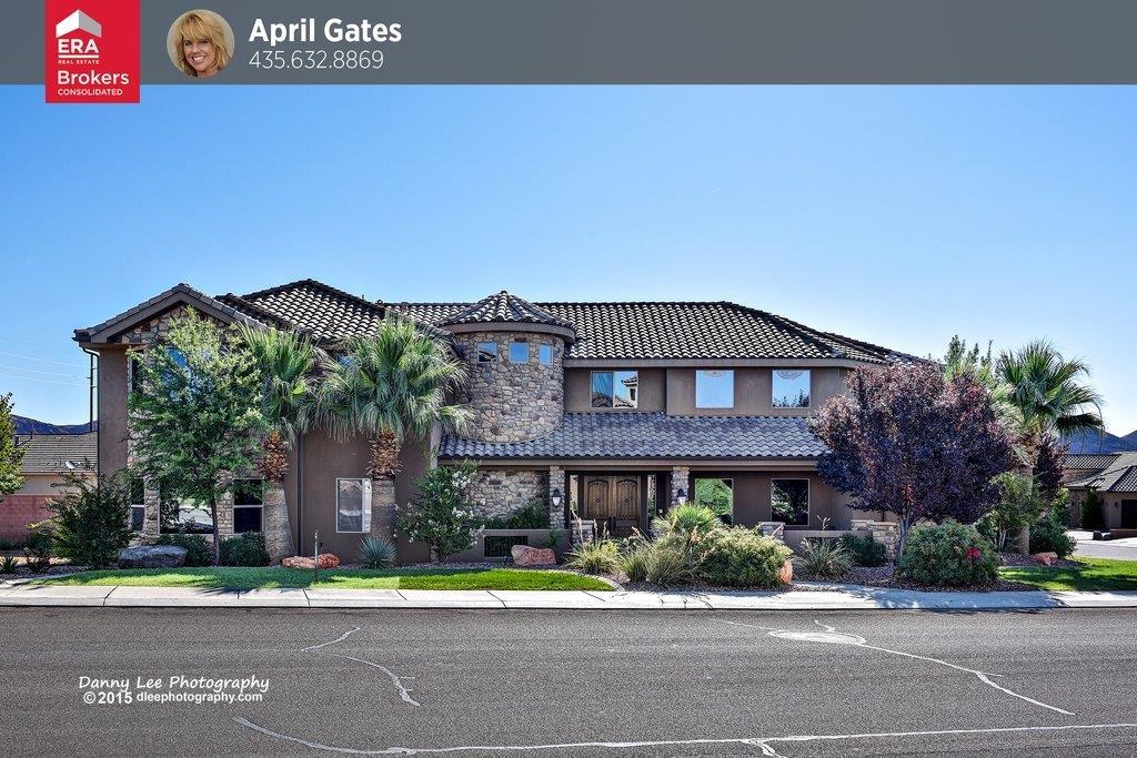 818 Arrowhead , Santa Clara, Utah 84765
