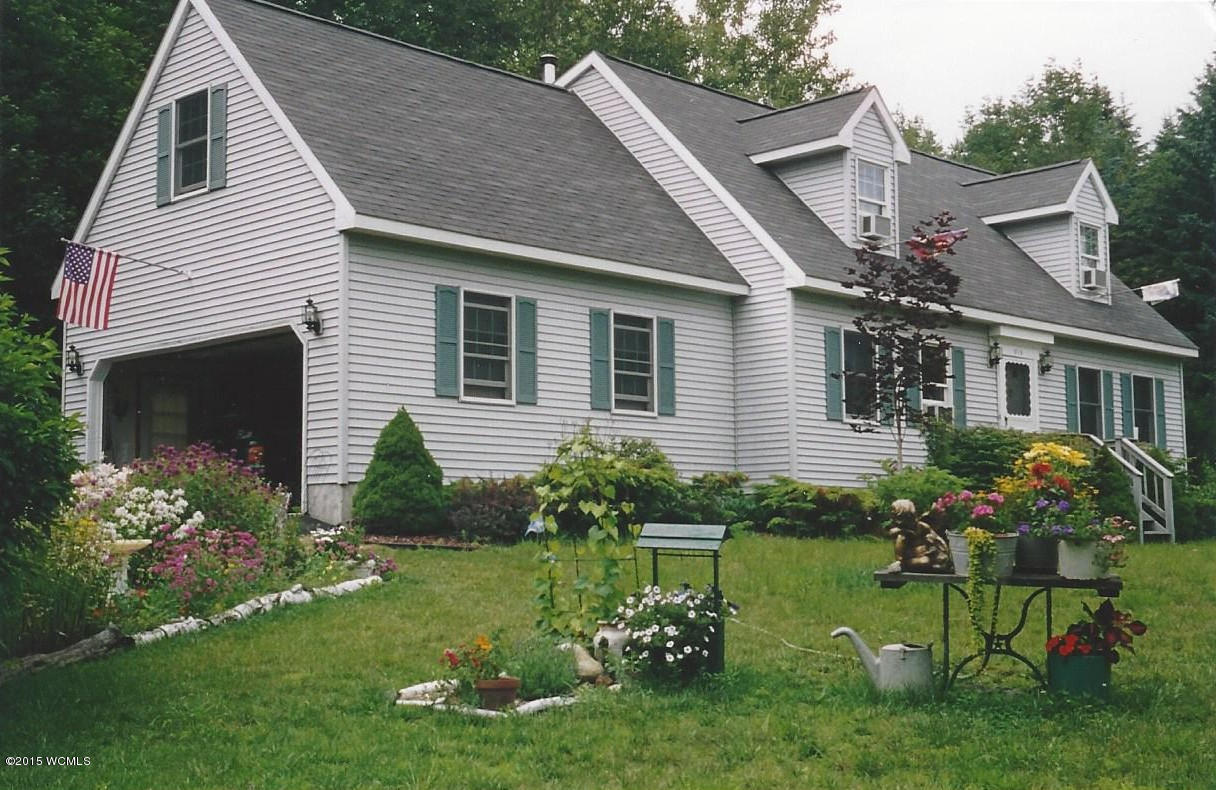 515 Coolidge Hill Road, Bolton, New York 12824