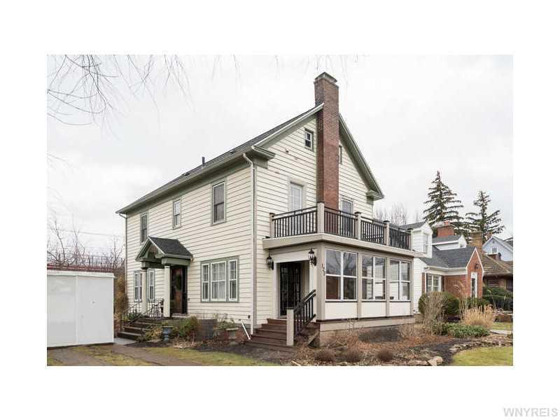 120 Berryman Drive, Amherst, New York 14226