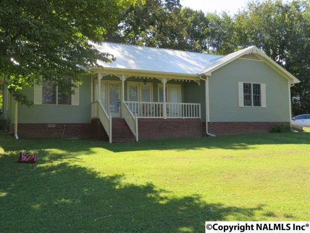 309 Stewarts Chapel Rd, Flintville, TN 37335