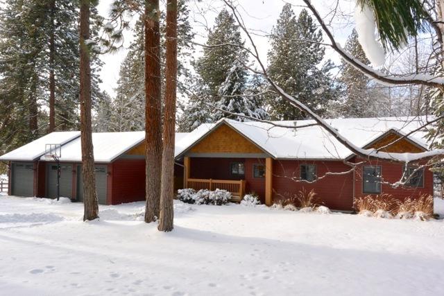7105 Old Grant Creek Road, Missoula, MT 59808