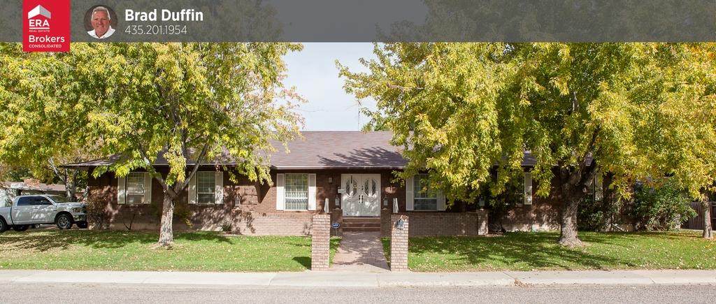 133 S Meadow Brook Dr, Salina, Utah 84654