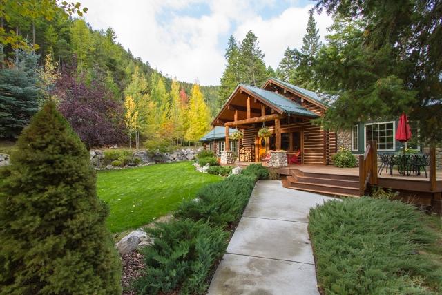 1220 Bear Creek Trail, Victor, Montana 59875