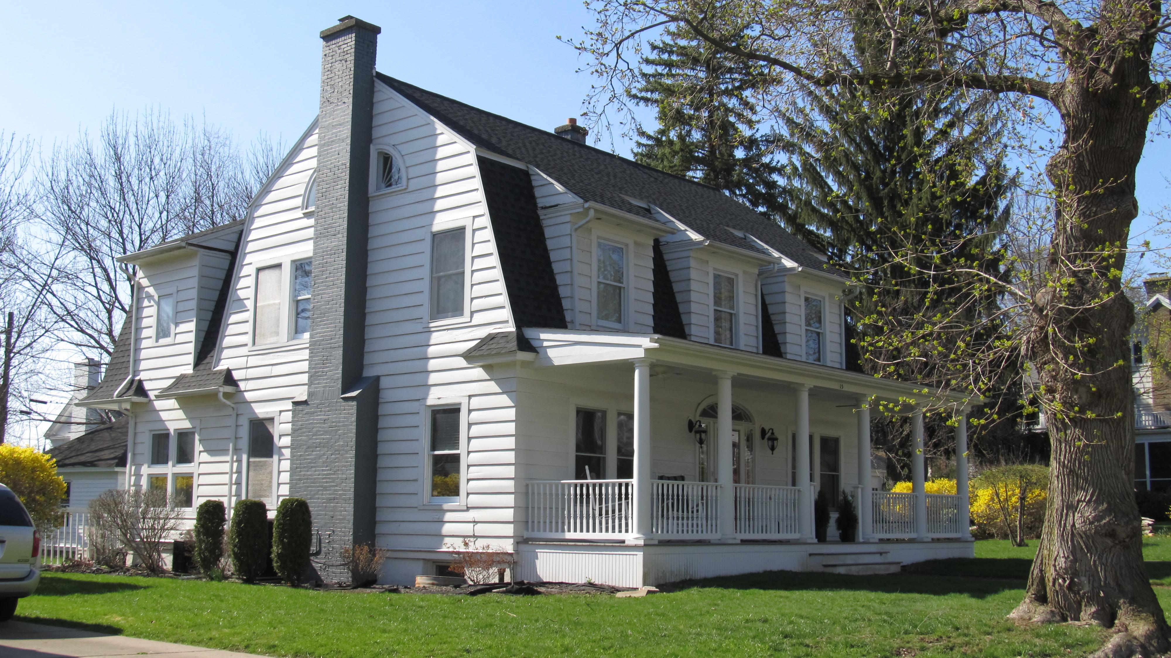 13 Avon Road, Binghamton, New York 13905