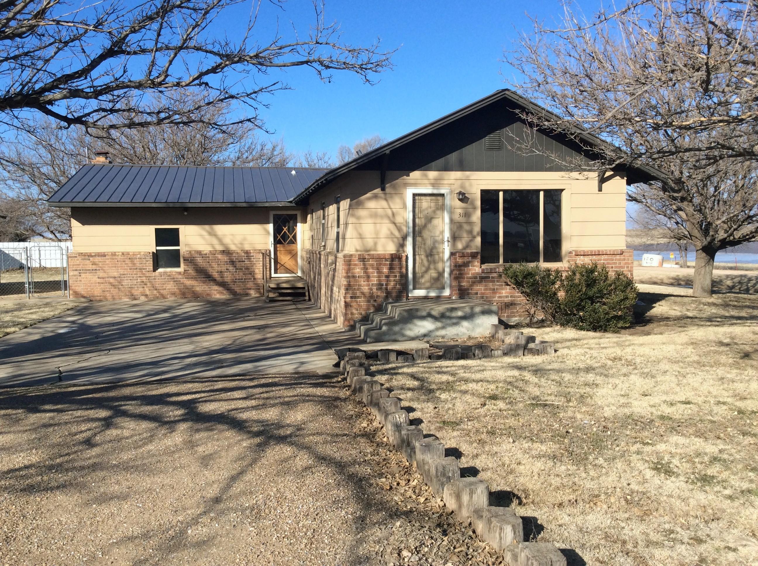 311 Kirkman, Groom, Texas 79039