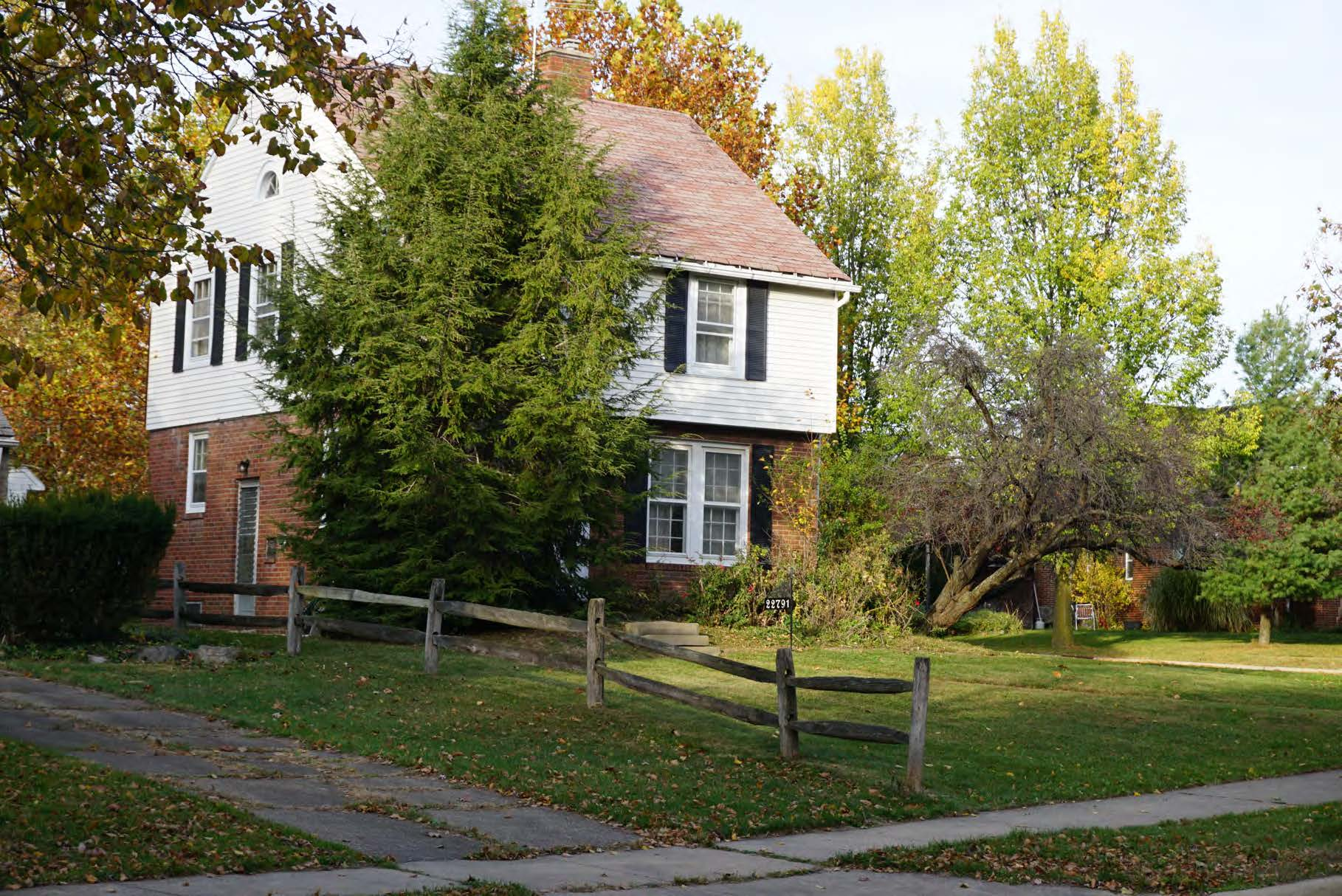22791 Hadden Rd., Euclid, OH 44117