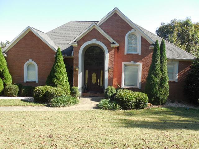 101 South Ridge Rd, Rainbow, Alabama 35906