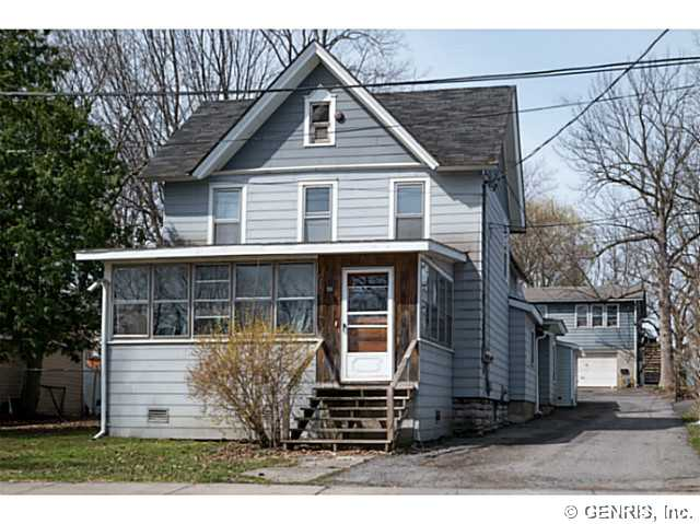 59 Mill St, Leroy, New York 14482