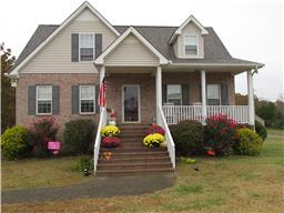 206 Contrary Road, Burns, Tennessee 37029