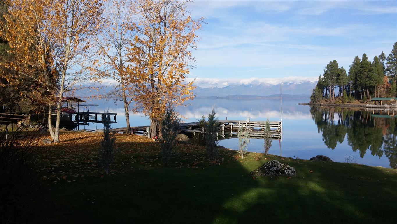 135 Peaceful Lane, Lakeside, Montana 59922