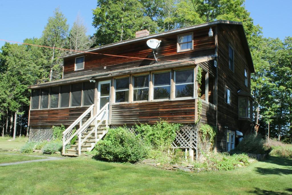 145 Smith Road, Newport, Maine 04928