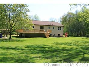 99 Cooper Lane, Coventry, Connecticut 06238